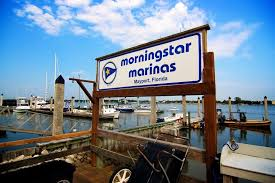 Morningstar Marinas Mayport
