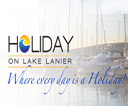 Holiday on Lake Lanier Marina