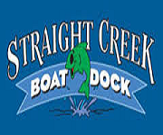 Straight Creek Boat Dock