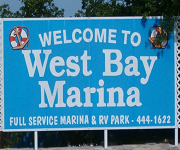 West Bay Marina & RV Park