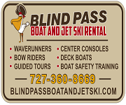 Blind Pass Jet Ski & Boat Rentals
