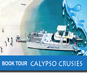 Calypso Watersports & Charters