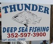 Thunder Deep Sea Fishing