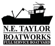 N E Taylor Boat Works