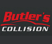 Butler's Collision