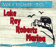 Ray Roberts Marina