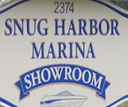 Snug Harbor Marina & Service Center