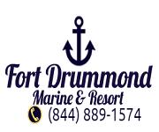 Fort Drummond Marine