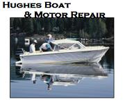 Hughes Boat & Motor Repair