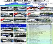Lake Services Boat Brokerage