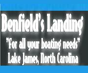 Benfield's Landing