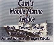 Cam's Mobile Marine