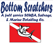 Suncoast Bottom Scratchers