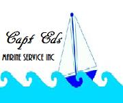 Capt Eds Marine Service Inc