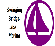 Swinging Bridge Lake Marina
