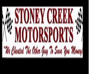 Stoney Creek Motor Sports, Inc
